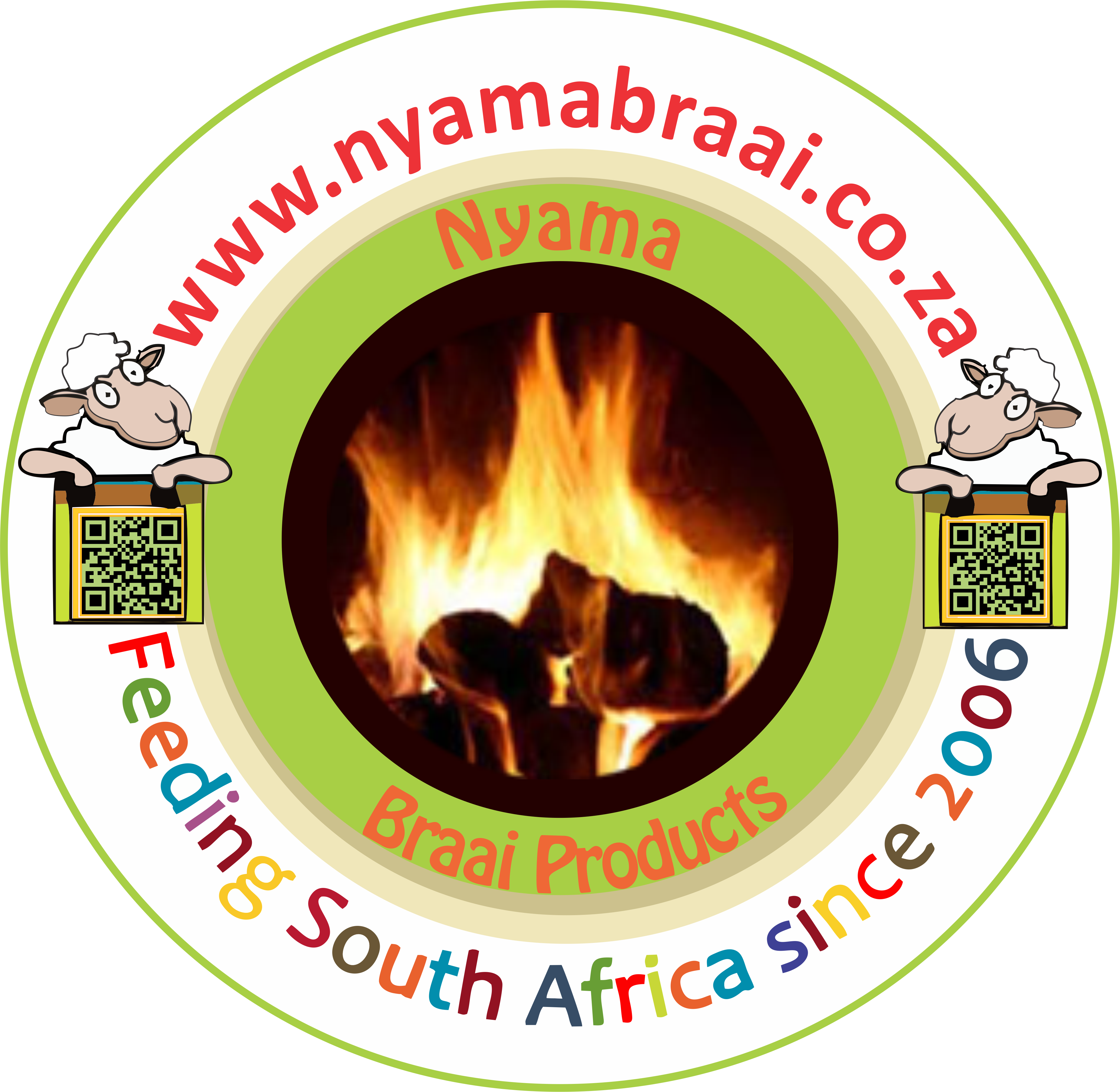 Nyama Braai – Feeding South Africa since 2006